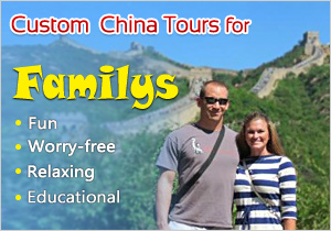China Family Tour with Kids