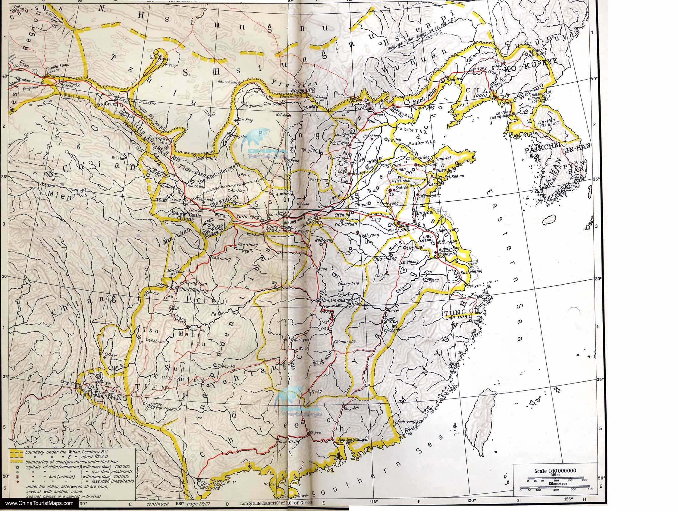 Han Dynasty Map, Map of Han Dynasty, Ancient China Map on map of china with cities, outline map of china, map of mesoamerica, map of silk road, map of china provinces, map of japan, map of india, topographic map of china, map of buddhism, the map of china, world map of china, map of early china, old map of china, map of modern china, map of middle east, blank map of china, physical map of china, large map of china, map of the indus valley, map of persia,