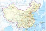 China Highways System