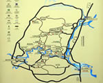 Wuyi Mount Travel Maps