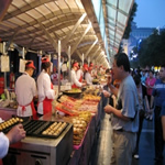 Beijing Night Market