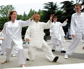 Tai Chi & Chinese Meridian Massage