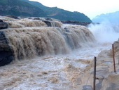 Yellow River (Huanghe)