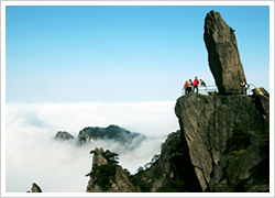 Huangshan Tours, Huangshan Tour Packages