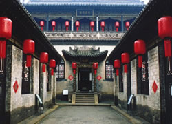 Pingyao Tours, Pingyao Tour Packages, Pingyao China Tour
