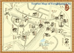 Fenghuang Maps