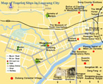 Luoyang Travel Maps