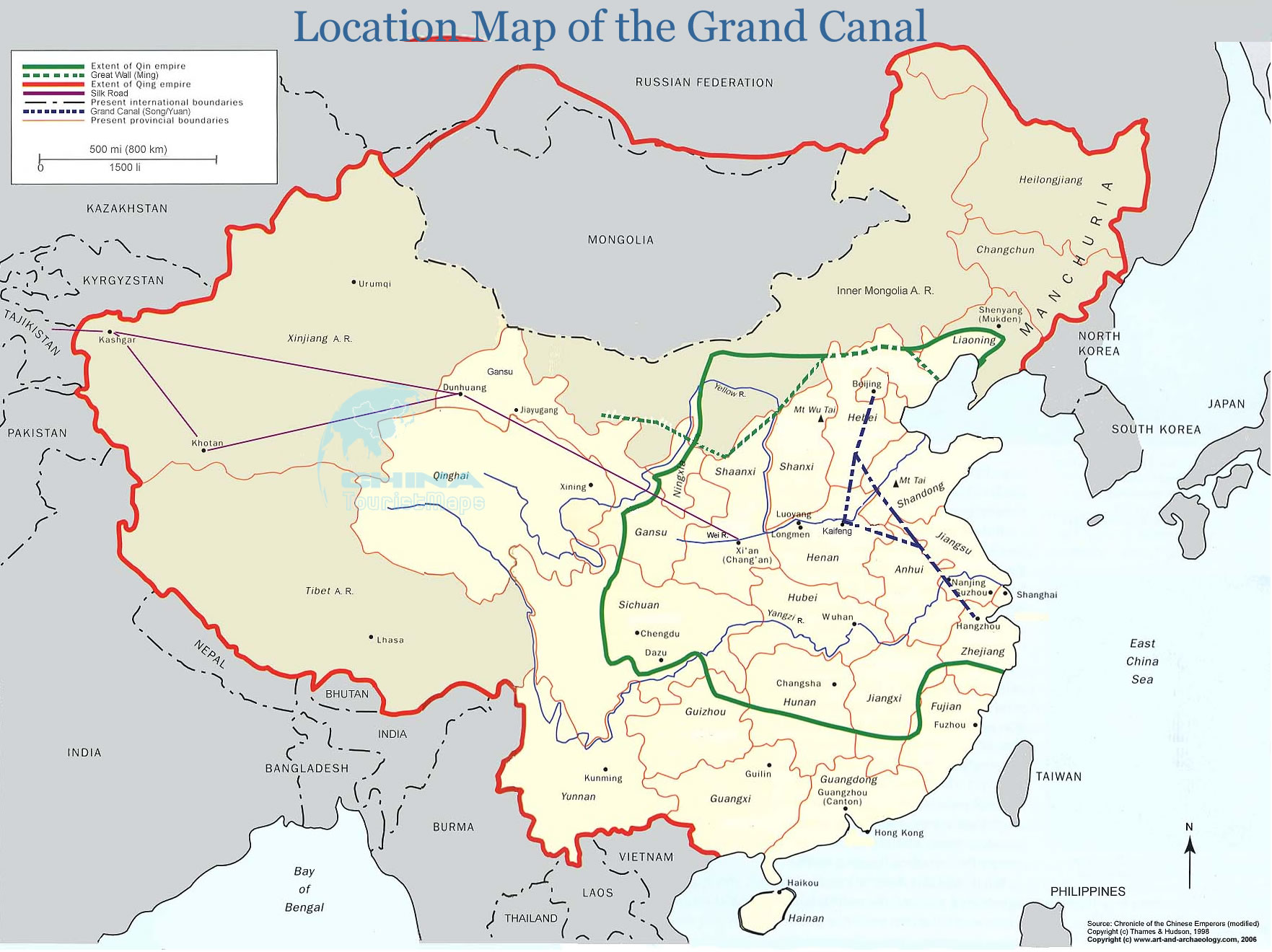 Despotismo Hidráulico Location-Map-of-the-Grand-Canal