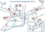 Jingdezhen Travel Map