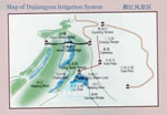 Dujiangyan Travel Maps