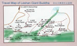 Leshan Travel Maps