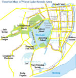 West Lake Plan