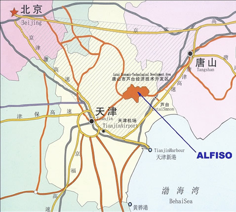 Tianjin port map tianjin xingang port map tianjin waterway tianjin port map gumiabroncs Image collections